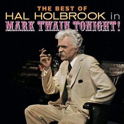 دانلود موسیقی متن فیلم Mark Twain Tonight