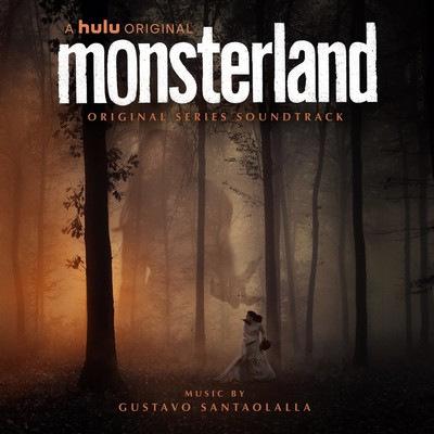دانلود موسیقی متن سریال Monsterland