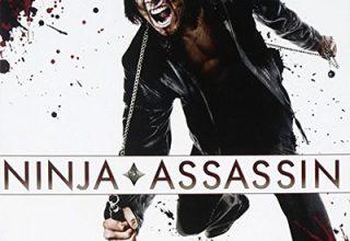دانلود موسیقی متن فیلم Ninja Assassin