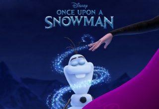 دانلود موسیقی متن فیلم Once Upon a Snowman