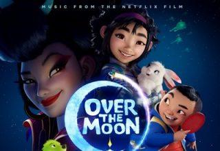 دانلود موسیقی متن فیلم Over the Moon