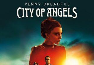 دانلود موسیقی متن سریال Penny Dreadful: City of Angels