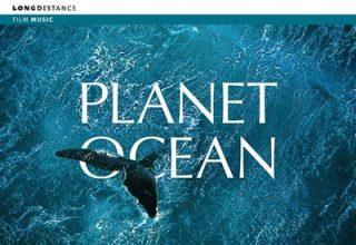 دانلود موسیقی متن فیلم Planet Ocean