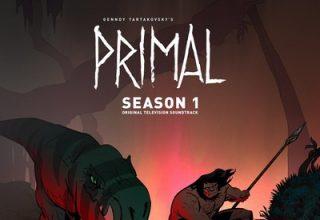 دانلود موسیقی متن سریال Primal: Season 1
