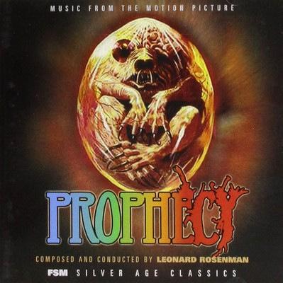 دانلود موسیقی متن فیلم Prophecy