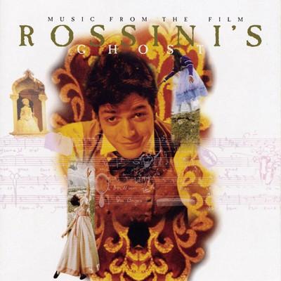 دانلود موسیقی متن فیلم Rossini's Ghost