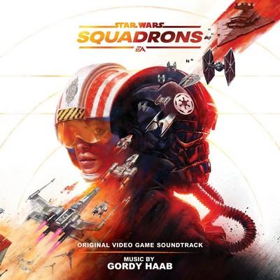 دانلود موسیقی متن بازی Star Wars: Squadrons