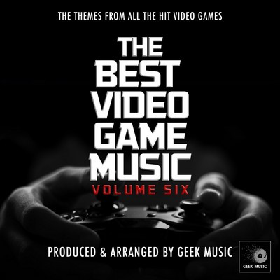 دانلود موسیقی متن بازی The Best Video Game Music Vol.6