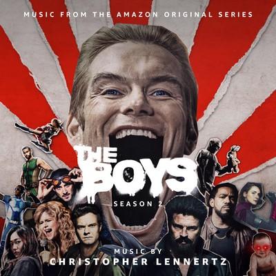 دانلود موسیقی متن سریال The Boys: Season 2