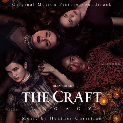 دانلود موسیقی متن فیلم The Craft: Legacy