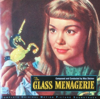 دانلود موسیقی متن فیلم The Glass Menagerie