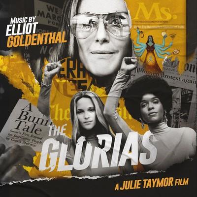 دانلود موسیقی متن فیلم The Glorias