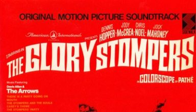 دانلود موسیقی متن فیلم The Glory Stompers