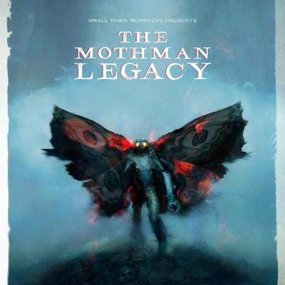 دانلود موسیقی متن فیلم The Mothman Legacy