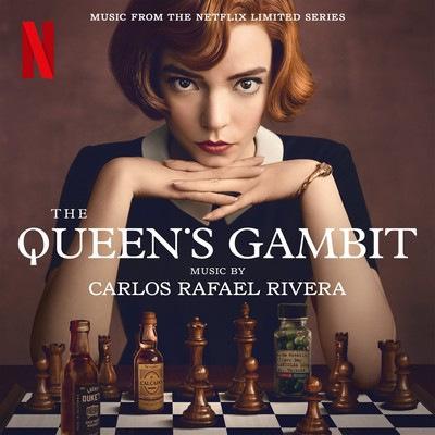 دانلود موسیقی متن سریال The Queen's Gambit