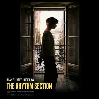 دانلود موسیقی متن فیلم The Rhythm Section