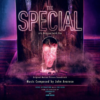 دانلود موسیقی متن فیلم The Special