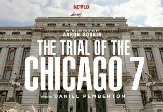 دانلود موسیقی متن فیلم The Trial of the Chicago 7