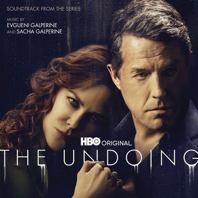 دانلود موسیقی متن سریال The Undoing