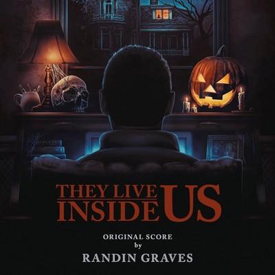 دانلود موسیقی متن فیلم They Live Inside Us