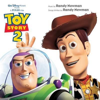 دانلود موسیقی متن فیلم Toy Story 2