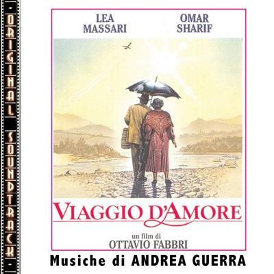 دانلود موسیقی متن فیلم Viaggio D'Amore