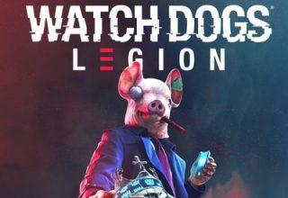 دانلود موسیقی متن بازی Watch Dogs: Legion