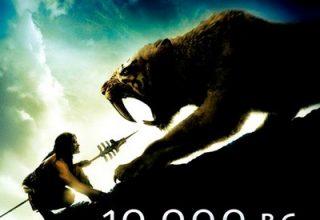 دانلود موسیقی متن فیلم 10,000 B.C.