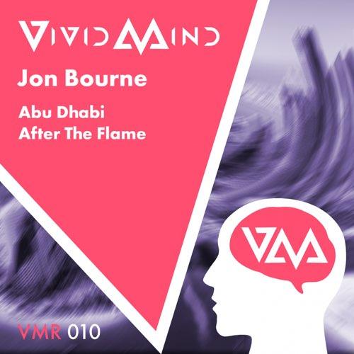 دانلود قطعه موسیقی Abu Dhabi / After The Flame توسط Jon Bourne