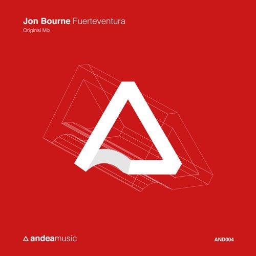 دانلود قطعه موسیقی Fuerteventura توسط Jon Bourne