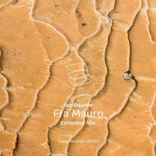 دانلود قطعه موسیقی Fra Mauro توسط Jon Bourne