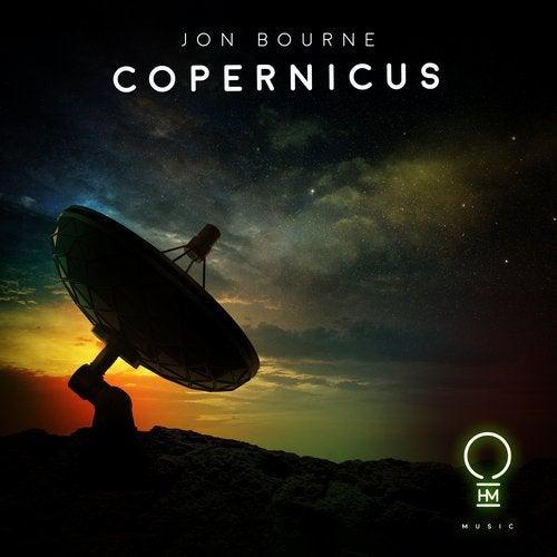 دانلود قطعه موسیقی Copernicus توسط Jon Bourne