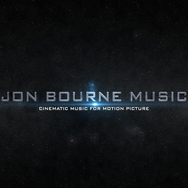 دانلود آلبوم موسیقی As Darkness Falls توسط Jon Bourne