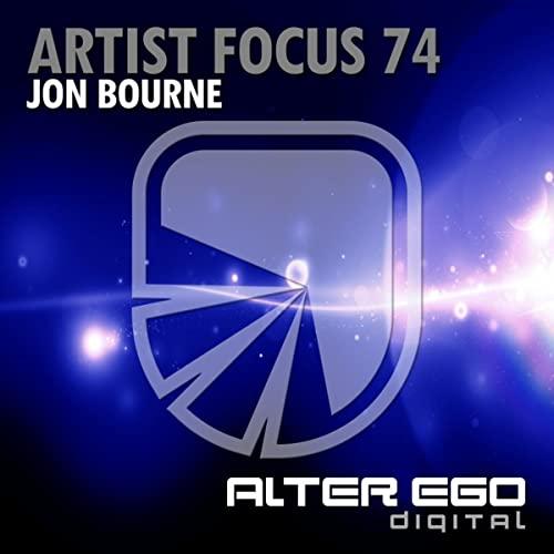 دانلود قطعه موسیقی Artist Focus 74 توسط Jon Bourne