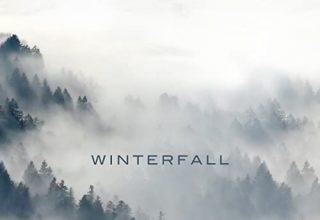 دانلود آلبوم موسیقی Winterfall توسط Jordan Critz