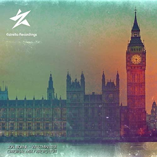 دانلود قطعه موسیقی Westminster توسط Jon Bourne