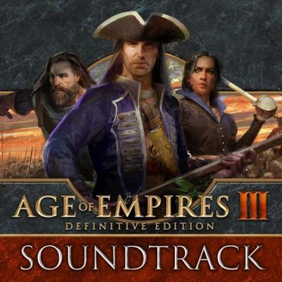 دانلود موسیقی متن بازی Age of Empires III: Definitive Edition