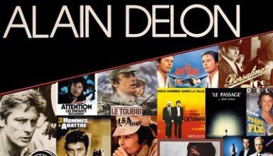 دانلود موسیقی متن فیلم Alain Delon: Best of Cinema