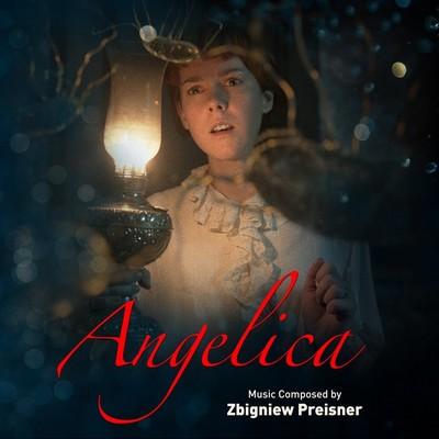 دانلود موسیقی متن فیلم Angelica