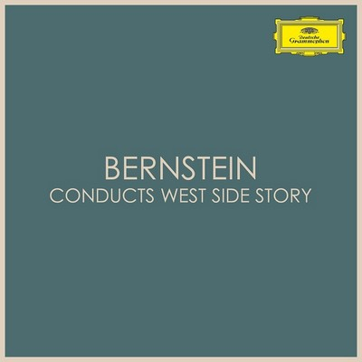 دانلود موسیقی متن فیلم Bernstein conducts West Side Story