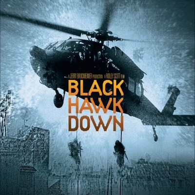 دانلود موسیقی متن فیلم Black Hawk Down