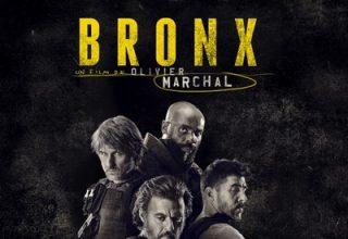 دانلود موسیقی متن فیلم Bronx