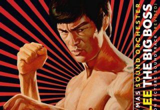 دانلود موسیقی متن فیلم Bruce Lee The Big Boss