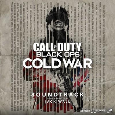 دانلود موسیقی متن بازی Call of Duty Black Ops: Cold War