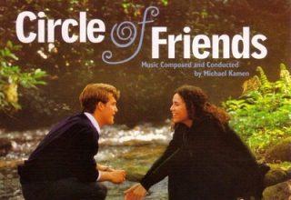 دانلود موسیقی متن فیلم Circle Of Friends