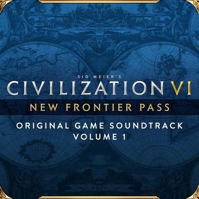 دانلود موسیقی متن بازی Civilization VI: New Frontier Pass Vol. 1
