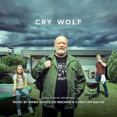 دانلود موسیقی متن سریال Cry Wolf