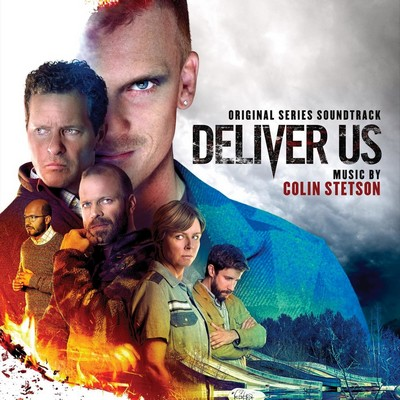 دانلود موسیقی متن سریال Deliver Us