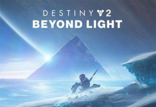 دانلود موسیقی متن بازی Destiny 2: Beyond Light