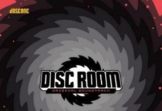دانلود موسیقی متن بازی Disc Room